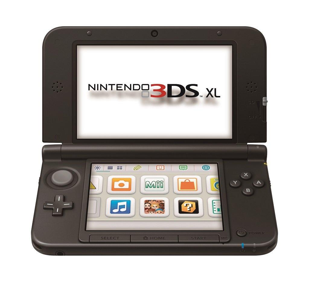 Nintendo's 3DS XL