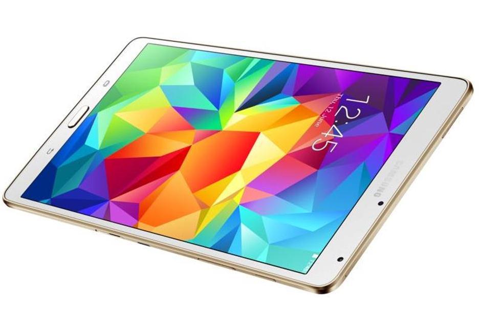Samsung Galaxy Tab S (8.4-inch)