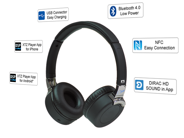 The Headphone Divine