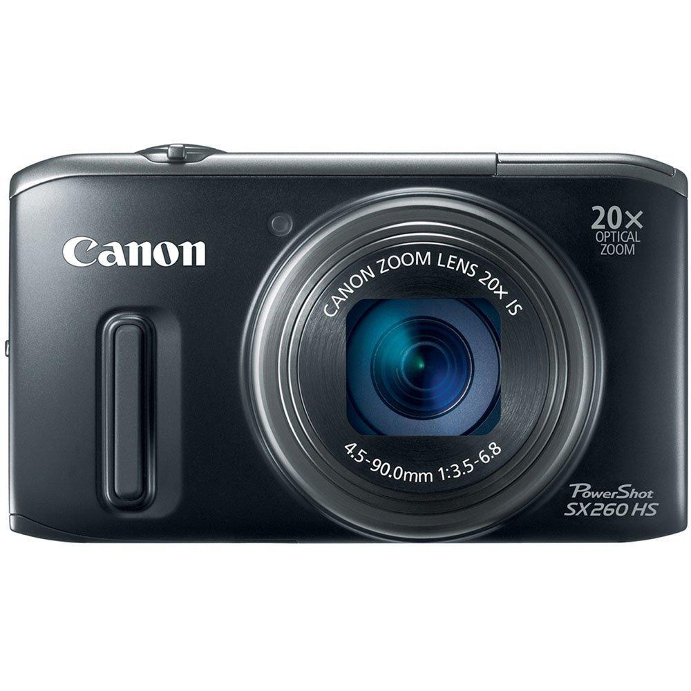 CANON 5900B001 12.1 Megapixel PowerShot