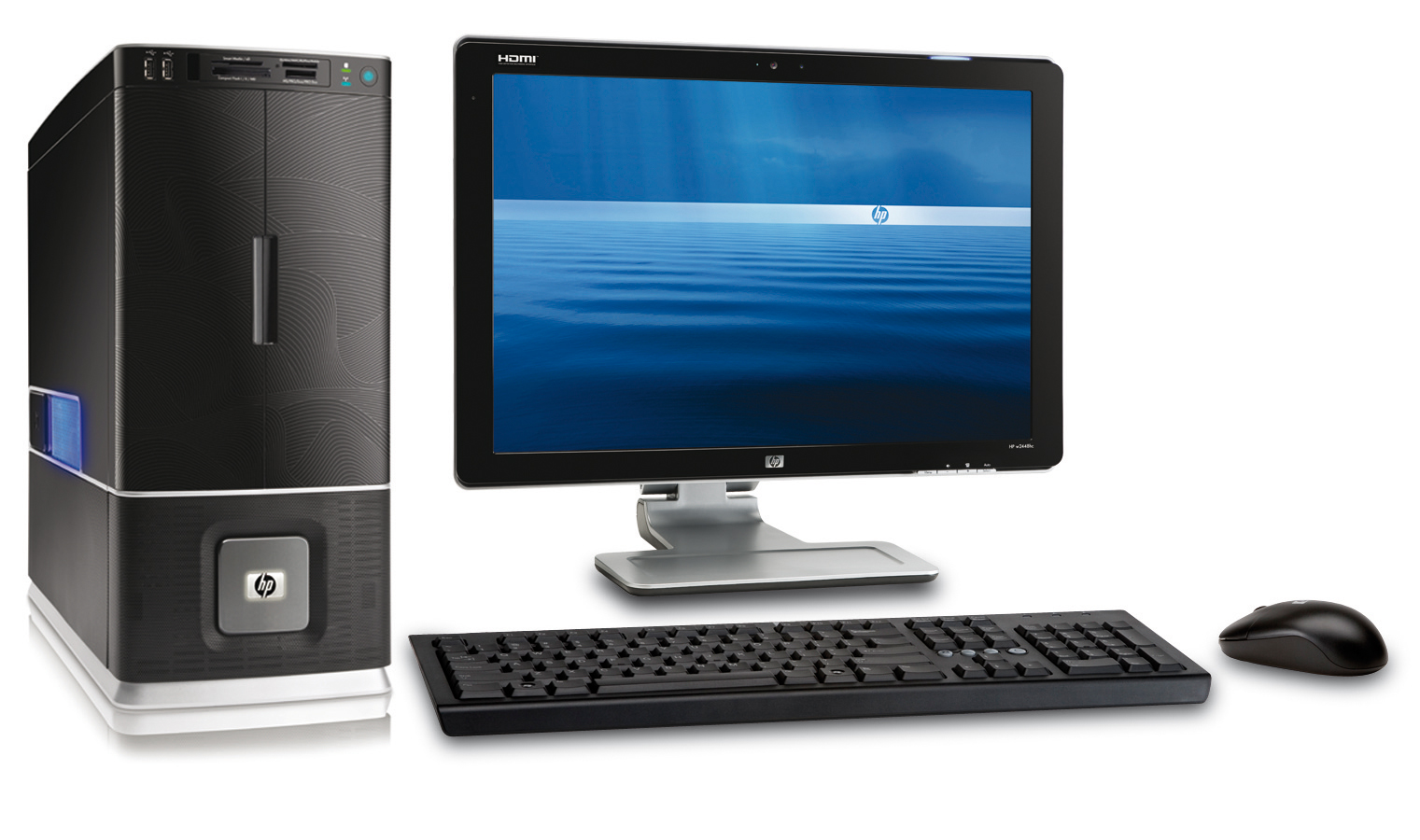 pc computers