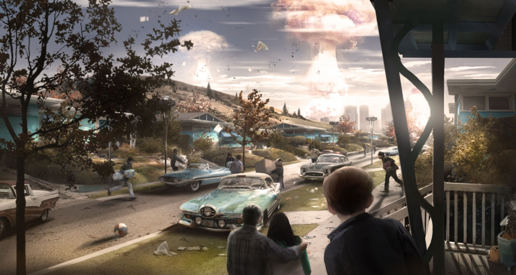 Fallout 4 0