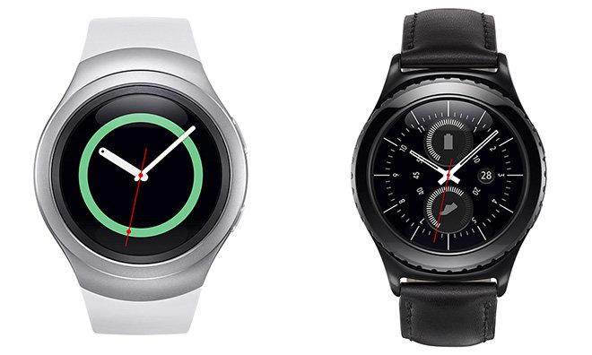 S2 Smartwatch