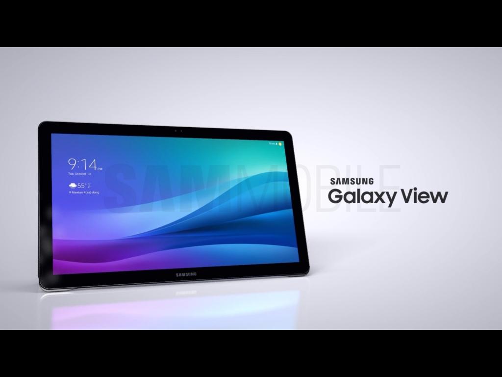 Galaxy View 23