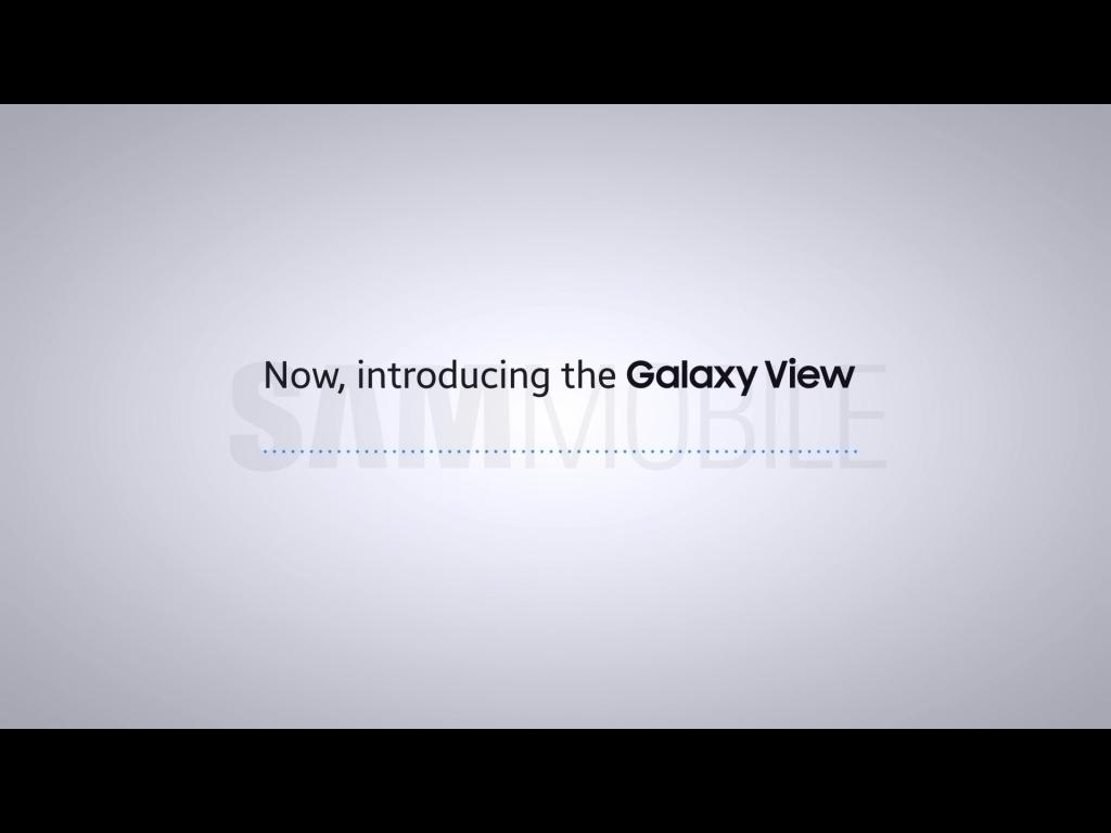 Galaxy View 5