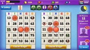 Bingo iphone