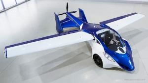 AeroMobil s.r.o. AeroMobil