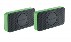 Carbon Audio Pocket Speaker