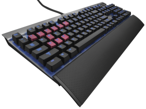 Corsair Vengeance K70 (Cherry MX Blue)