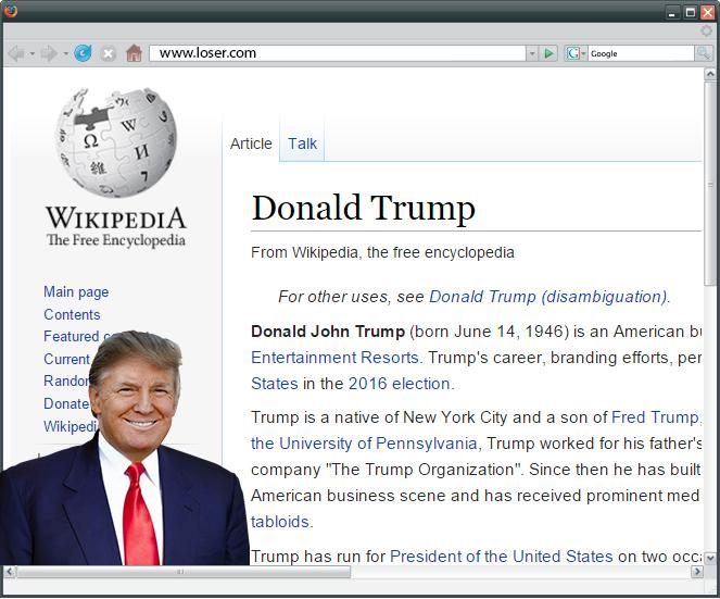 Donald-Trump-Loser