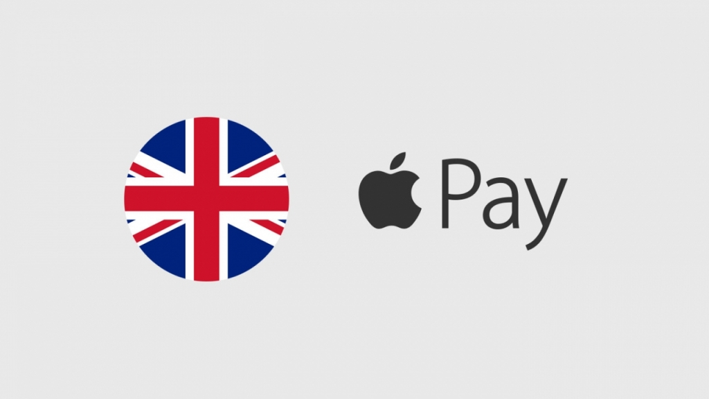 Apple Pay in the United Kingdom