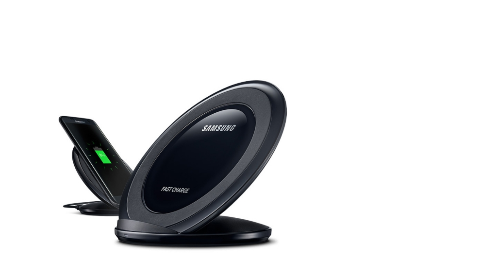 Fast Wireless Charging Stand s7