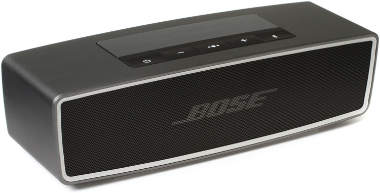 Bose SoundLink Mini II Bluetooth Portable Speaker