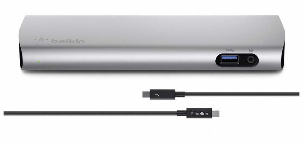 Belkin Thunderbolt 2 Express HD Dock