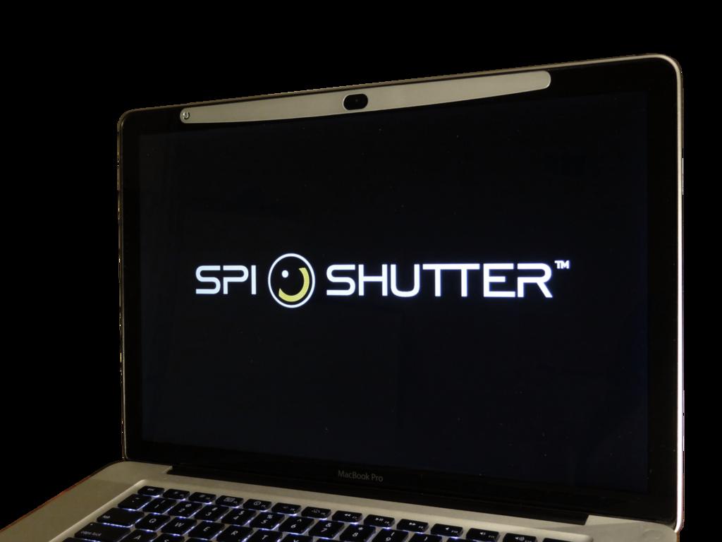SpiShutter